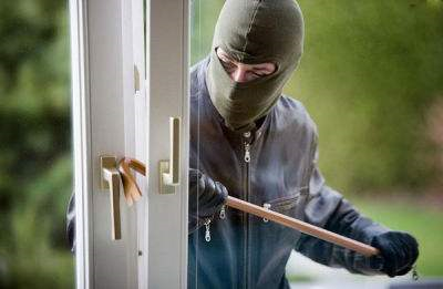安装众享智能锁后,小偷要崩溃了