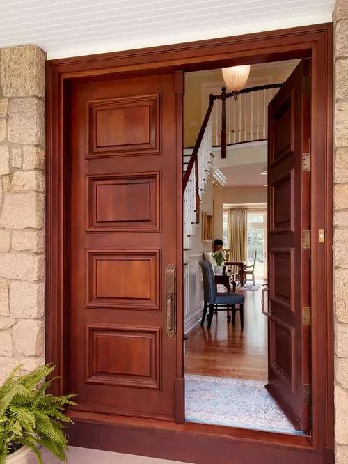 你知道吗?防盗门的关键并不在门,而在于锁!