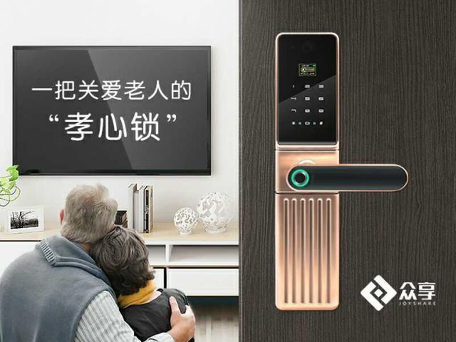 智能指纹锁:2019年中国电子智能锁市场区域重点分析