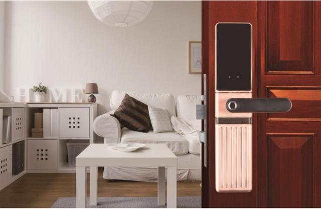 指纹密码锁:智能指纹锁与智能家居的区别有哪些